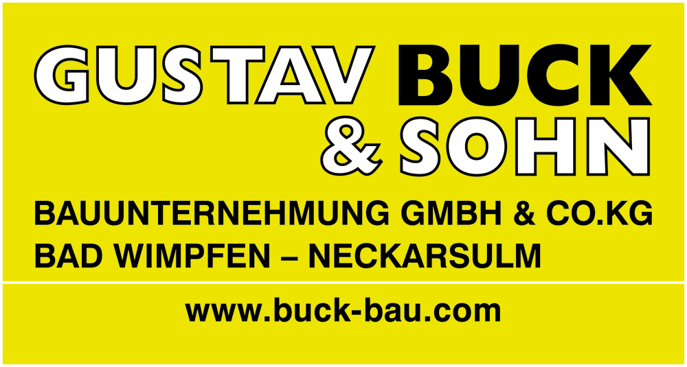buck sohn bauunternehmung gmbh co kg gustav ihr. Black Bedroom Furniture Sets. Home Design Ideas